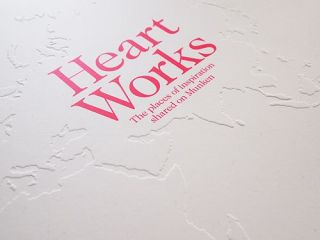 Munken Heart works - over 70 creatives worldwide share their inspiration